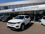 Jeep Compass 150PK Automaat I Apple Carplay I 1.3T