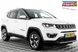 Jeep Compass 1.4 MultiAir Limited 4x4 Automaat | 1e Eigenaar | LEDER | Beats AUDIO | Adaptiev