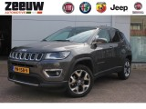 Jeep Compass 1.4 MultiAir 170PK Limited Aut. 4x4 Navi Beats