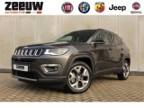 Jeep Compass 1.4 Turbo M.Air 140 PK Limited Navi/Leder/Parking/Beats/18""