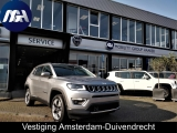 Jeep Compass 1.4 170pk 4x4 Automaat Limited