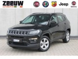Jeep Compass 1.4 Turbo M.Air 140 PK Longitude Business Pack Navi 17""