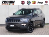 Jeep Compass 1.3 Turbo 150 PK DDCT Night Eagle Liberty Edition