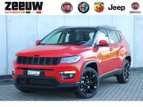 Jeep Compass 1.3 Turbo 130 PK Night Eagle Liberty Edition