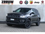 Jeep Compass 4xe 240 PK Plug-in Hybrid Electric S