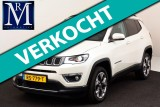 Jeep Compass 1.4 MultiAir Limited 4x4 Automaat LOCKDOWN ONLINE OPRUIMING | Navigatie | 1e Eig