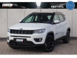 Jeep Compass 1.3 Turbo 150 PK DDCT Night Eagle
