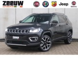 Jeep Compass 1.3 Turbo 150 PK DDCT Limited Navi Xenon 19""