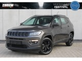 Jeep Compass 1.4 Turbo M.Air 140 PK Night Eagle Navi Camera Keyless 18""