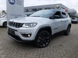 Jeep Compass Hybride automaat 4x4