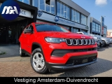 Jeep Compass 1.3 MultiAir 130pk Sport