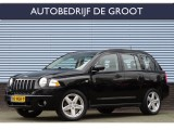 Jeep Compass 2.4 Limited 4X4, Airco, Cruise, Radio CD