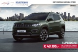 Jeep Compass 4XE 190 PHEV Hybrid Limited