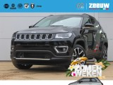 Jeep Compass 4xE 190 PK Plug-in Hybrid Electric Limited Business