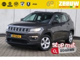 Jeep Compass 1.4 Turbo M.Air 140 PK Longitude Business Navi BTW