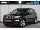 Jeep Compass 1.4 Turbo M.Air 140 PK Longitude Business Navi Trekhaak BTW