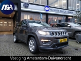 Jeep Compass 140 PK Longitude Business Pack | Camera