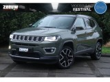 Jeep Compass 1.4 Turbo 170 PK Limited 4x4 Navi Xenon Beats Camera 19""