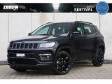 "Jeep Compass 1.3 Turbo 150 PK DDCT Night Eagle ""Carbon Black"""