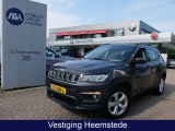 Jeep Compass 1.4 MultiAir 140pk