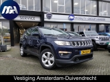 Jeep Compass 140 PK Longitude Business Pack | Camera | NAV | Carplay