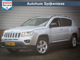 Jeep Compass 2.0 Limited 157PK ECC/cruise/leer/navi/PDC/trekhaak