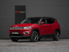 Jeep Compass 1.4T Limited 4x4 | Automaat | Trekhaak | Stoelverwarming | Apple Carplay | Lane