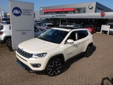 Jeep Compass Limited Automaat Carplay Hybride 4x4 I Mega MGH Korting