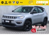 Jeep Compass 1.4 Turbo M.Air 140 PK Longitude | BiColore | Night Eagle