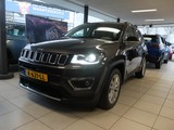 Jeep Compass Limited Apple Carplay Demo