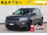 "Jeep Compass 1.3 Turbo 150 PK DDCT Night Eagle ""Granite Crystal"""