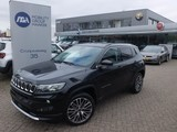 Jeep Compass NEW! Limited MY21 Update