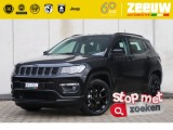 "Jeep Compass 1.3 Turbo 150 PK DDCT Night Eagle Leder ""Carbon Black"""