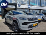 Jeep Compass MY21 Facelift 240PK PHEV ''S''