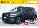 Jeep Compass 4xe 240 Hybrid 80th Anniversary | MY21 | Protection | Panorama
