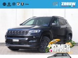 Jeep Compass 4xe 240 Hybrid 80th Anniversary | MY21 | Protection Pack