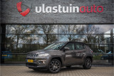 Jeep Compass 1.4 MultiAir Night Eagle , Trekhaak, Achteruitrijcamera, DAB,