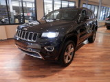 Jeep Grand Cherokee 3.0 CRD Overland A8