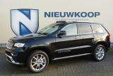 Jeep Grand Cherokee 3.0 CRD Summit Grijs Kenteken ex BTW en BPM