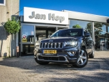 Jeep Grand Cherokee Overland VAN adaptive cruise - Luchtvering