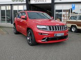 Jeep Grand Cherokee 6.4 HEMI V8 SRT 4WD-8AT