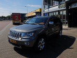 Jeep Grand Cherokee 5.7L V8 Overland Summit Automaat