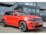 Jeep Grand Cherokee 6.4i Hemi V8 SRT 4WD A8