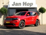 Jeep Grand Cherokee SRT8 6,4 HEMI V8 468 pk