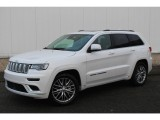 Jeep Grand Cherokee 3.0 CRD 184KW SUMMIT 4WD AUT8
