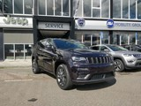 Jeep Grand Cherokee 3.0 M-JET SUMMIT A8 4x4 (4WD) MY2017