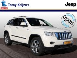Jeep Grand Cherokee 3.6 OVERLAND FIRST EDITION Panoramadak Navigatie Camera Electr. Achterklep LeerT