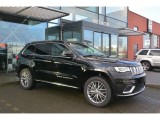 Jeep Grand Cherokee 3.0 CRD A8 Summit my 2017