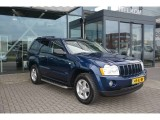 Jeep Grand Cherokee 3.0 V6 CRD Limited automaat schuifdak