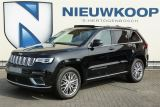 Jeep Grand Cherokee 3.0 CRD Summit model 2017